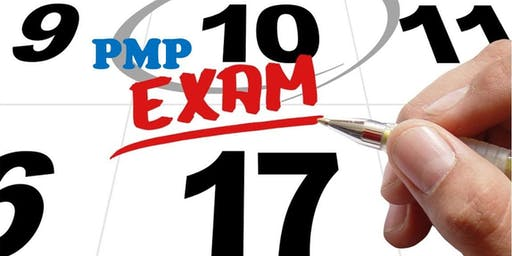 PMP/CAPM Exam Prep Boot Camp