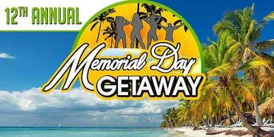 12th Annual Memorial Day Getaway 2019