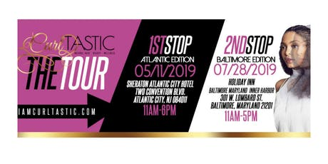The Curltastic Tour- Natural Hair- Baltimore, MD  tickets