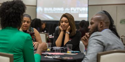 Building the Future: Black Student and Alumni Networking Mixer