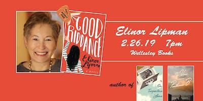 "Elinor Lipman presents \""Good Riddance\"""