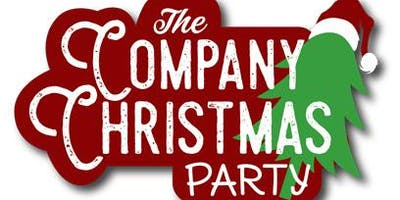 617 Weddings & Events Christmas Party