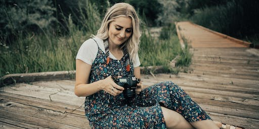 Hannah Celeste's Retreat for Adventurous Photographers