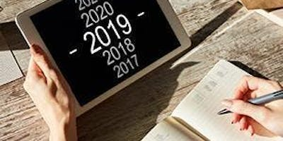 DO YOU NEED TO REVISIT YOUR ESTATE PLANNING IN 2019?