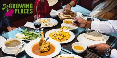 The Global Table Pt. 3: Indian Cuisine