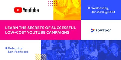 The Secrets of Successful Low-Cost YouTube Campaigns