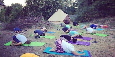 Summer Solstice Retreat | Santé Yoga billets