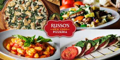 Pizza Industry Networking: Russo\