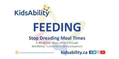 Feeding Series- ASD Workshop