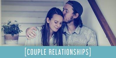 Marriage Matters Workshop |Feb 7-14 @Fellowship Upper Valley