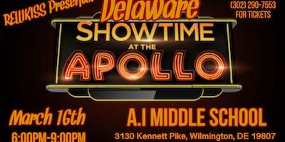 Delaware Apollo