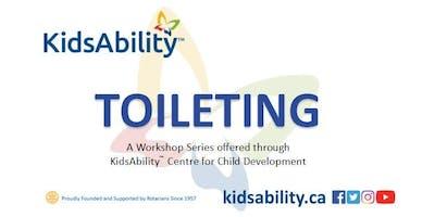 Toileting - ASD Workshop