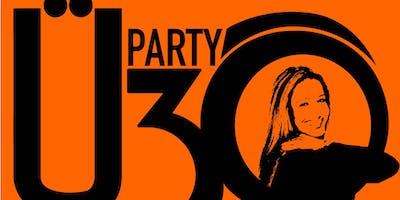Ü30-Party Scheune Schleinitz