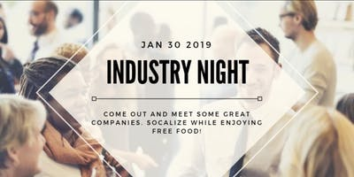 CEGES Industry Night