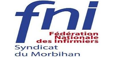 Assemblée Générale FNI (Fédération Nationale des Infirmiers)Du MORBIHAN 2019