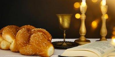 COJECO NJ Community Kabbalat Shabbat