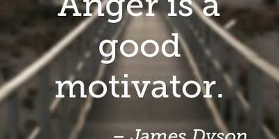Anger is Good