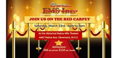 EMS Inc. Red Carpet Event