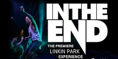 IN THE END - The Premiere Linkin Park Experience @ Holy Diver