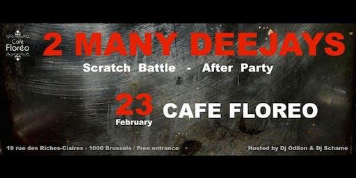 Free Ronse Belgium Party Events Eventbrite