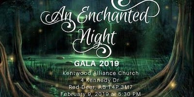 An Enchanted Night - GALA 2019