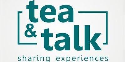 Talk & Tea w/ Moms