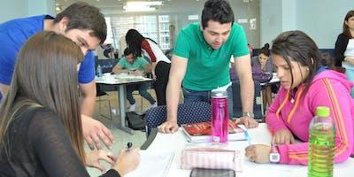FREE English Classes!