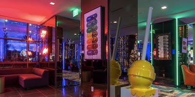 SOFITEL LOS ANGELES AT BEVERLY HILLS  UNVEILS THE COOL HeART ART GALLERY