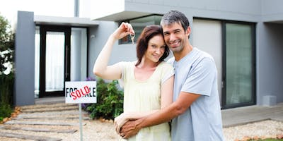 Understanding Credit & First Time Home Buyer Class