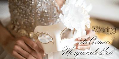 Kansas City Perfect Wedding Guide 5th Annual Masquerade Ball