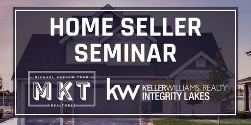 September Home Seller Seminar