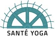 Sante Yoga logo