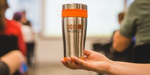 1 Million Cups - Monthly Entrepreneur Mastermind Group (1MCNYC)