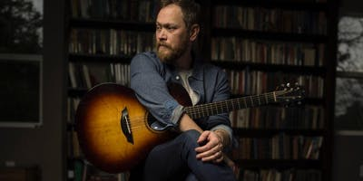 Andrew Peterson Resurrection Letters Tour