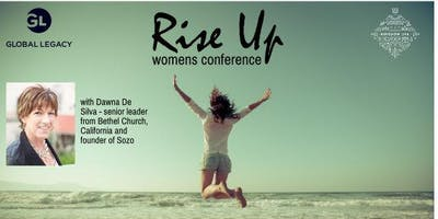 Rise Up Womens Conference