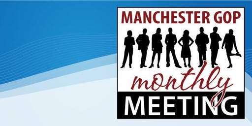 Manchester GOP June Meeting