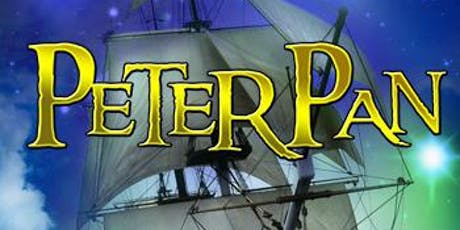 The Manic Pixie Nightmares Presents: Peter Pan - Curated Theme Show! tickets