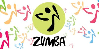 Mega Zumba® Fitness Party in Kübach