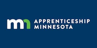 Registered Apprenticeship Opportunities