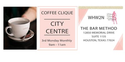 WHW2N - Coffee Clique ® - City Centre