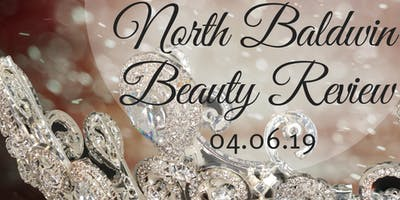 8th Annual North Baldwin Beauty Review