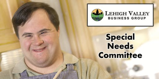 Special Needs Community Resources Day