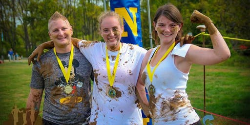 Your First Mud Run at Garret Mountain (North Jersey) - We are no longer using this link for registration. Please go to www.YourFirstMudRun.com for our new registration page