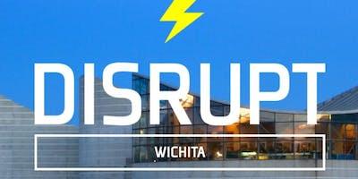 DisruptHR Wichita 2.0