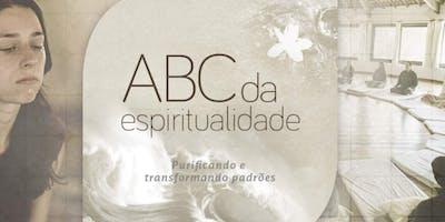 Hospedagem e Alimentação  ABC da Espiritualidade - Nível 1