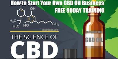 How to Start Your Own CBD Oil Business - Cedar Rapids Iowa