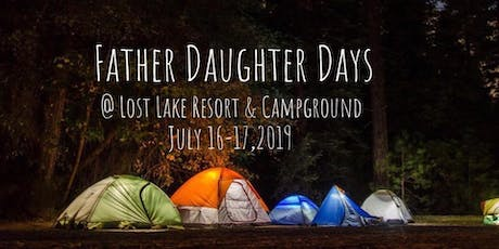Father Daughter Days tickets