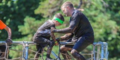 Your First Mud Run at Holyoke Community College (Western Mass)
