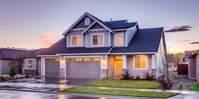Savvy Home Buyers Class