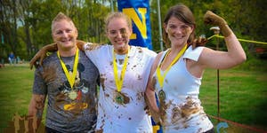 Your First Mud Run at Fair Lawn (North Jersey) - We...